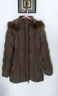 Winter Cotton jacket - korea