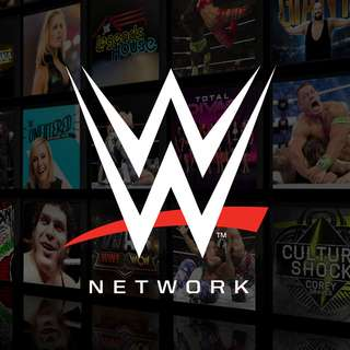 WWE Network Premium Account (1 Year Subscription)