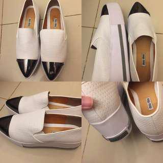 Miu Miu Shoes Original