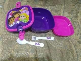 Kid's lunch kit
