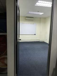 Office room for rental