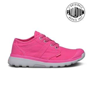 🚚 Palladium Low Cvs輕量化帆布鞋