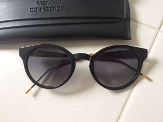 French Connection Poladpur Sunglasses