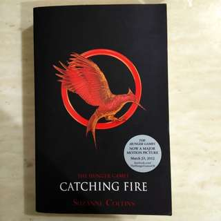 The Hunger Games (Catching Fire)