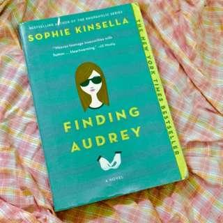 Finding Kinsella