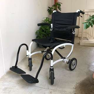 Lightweight Portable Wheelchair