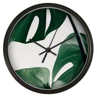 *PO* Nordic Clock 08