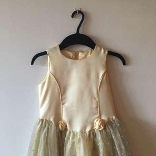 Jessica McClintock Recital Dress