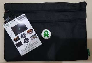 Travelling Pouch Organizee