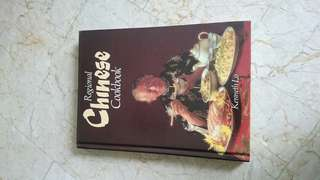 Regional Chinese cookbook