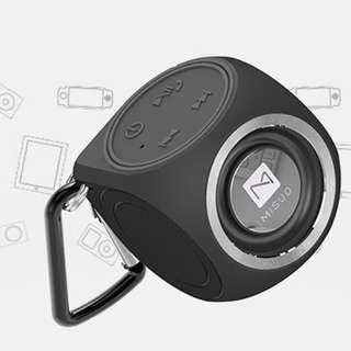 高質防水藍芽喇叭 Waterproof bluetooth speaker