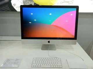 Kredit iMac MMQA21cashback 590kCicilan tanpa kartu kredit