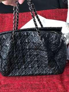 Chanel Camélia Bag