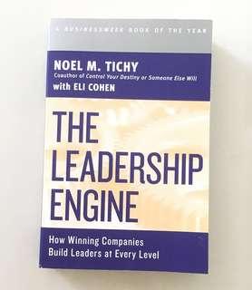 🚚 Leadership Engine #CAROUPAY
