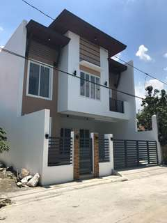 Antipolo House and Lot RFO sale