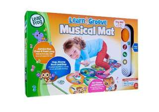 Brand new box Leapfrog musical mat