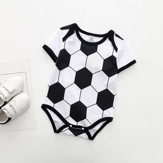 🚚 World Cup baby romper #caroupay