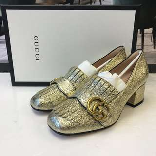 全新Gucci Shoes