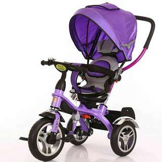 sepeda bayi dan anak