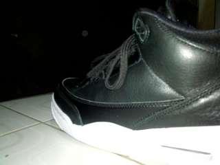 Jordan 3 og retro for sale issue no box
