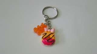 -free-Keychain
