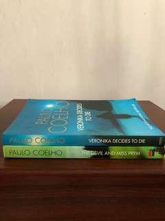 Paulo Coelo