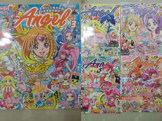 Angel雜誌