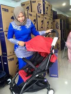 Stroller travel