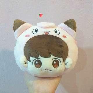 [WTS/WTT] EXO Baekhyun Pouch