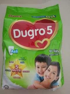 Dugro 5