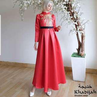 Kadijah Dress