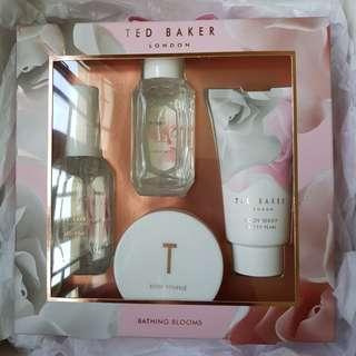 Ted Baker | Bathing Blooms Gift Set