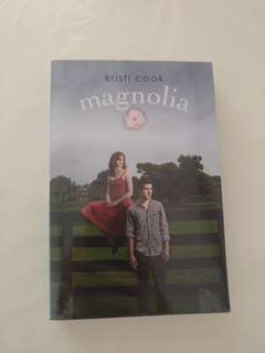 Magnolia by Kristi Cook