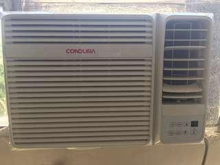 Condura Aircondition