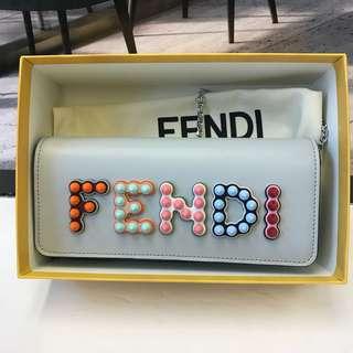 全新 Fendi wallet On Chain