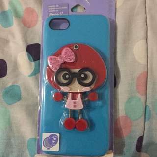 CASE HP IPHONE 5/5s