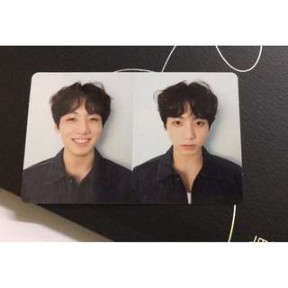 Jungkook Pc R version (official)