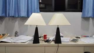 🚚 Bedside Lamp