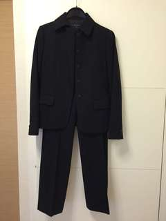 Cour carre business suit 西裝套裝