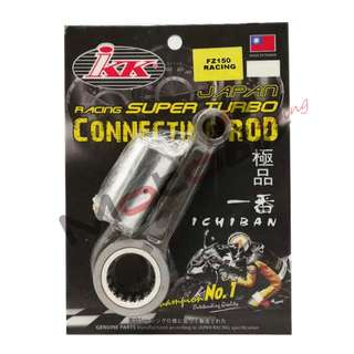 IKK FZ150 RACING CON ROD ( FOR MODIFY RACING BLOCK OR STD BLOCK USE )