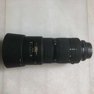 Nikon 80-200mm F2.8 ED N (2 touch)