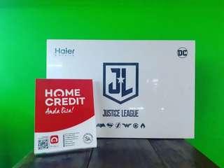 Haier JL
