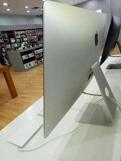 Kredit iMac MNE92ID cashback 600k cicilan tanpa CC
