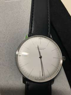 Junghans automatic watch classic