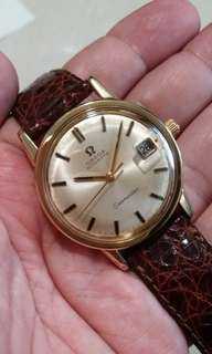 Vintage Automatic Omega Watch