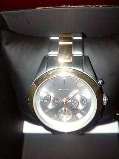 Repriced!!! DKNY chrono watch
