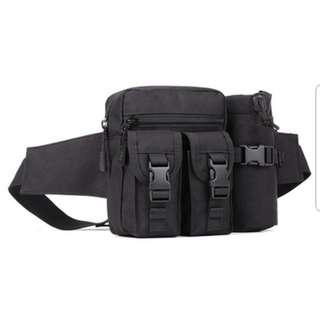 Tactical Waist Belt