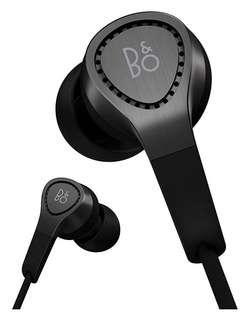 B&O H3 by bang & olufsen