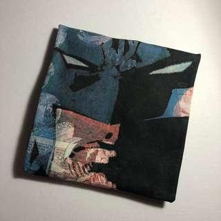 Batman Fullprint [ 7-8yr ] - Authentic
