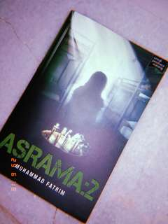 Asrama 2 by fixi